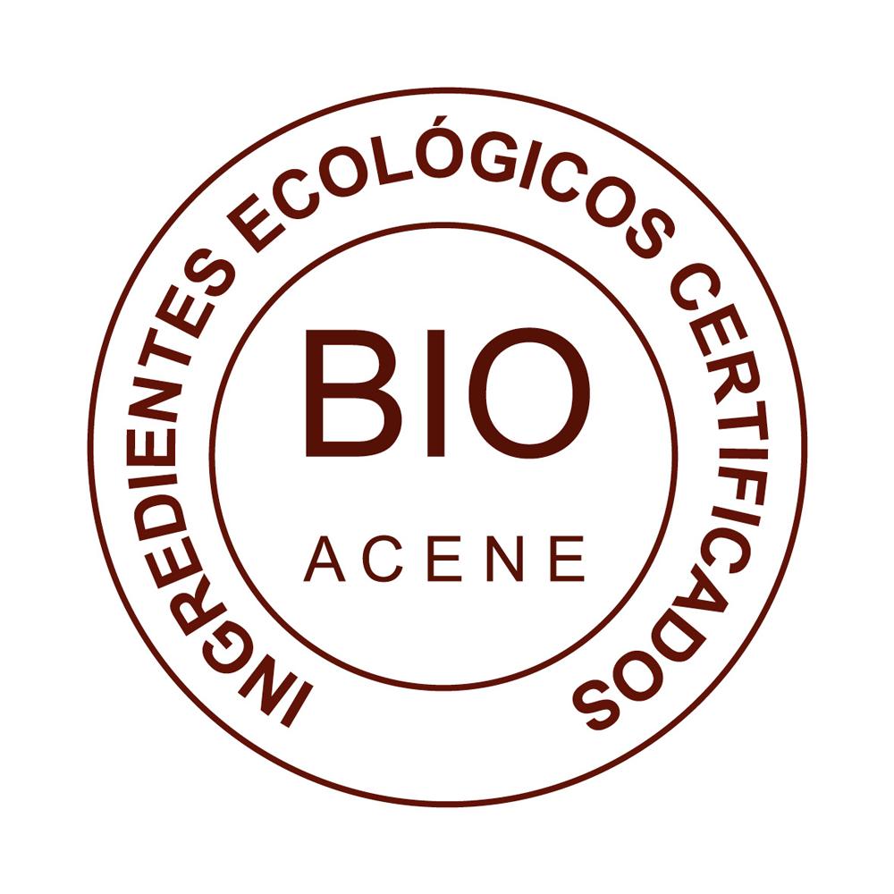 sello BIO de calidad aceites de almendras dulces natural y ecologica